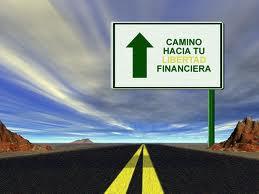 Camino a la libertad financiera