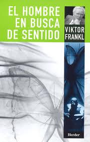 Victor Frankl libro