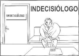 indecisiologo