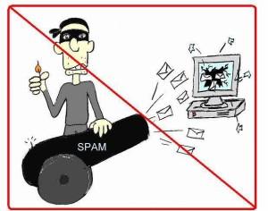 spammer bomba