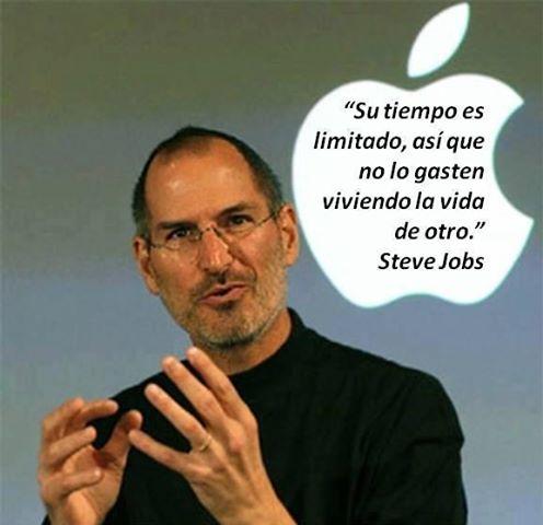 Steve Jobs: 7 secretos del éxito