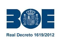 boe real decreto