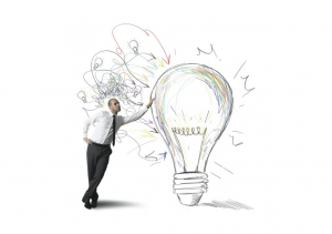crear start-up