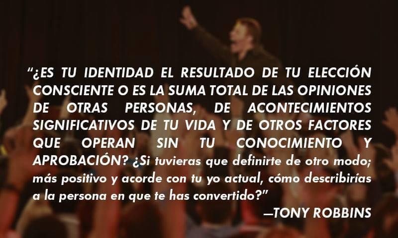 Foto Tony Robbins frase 11