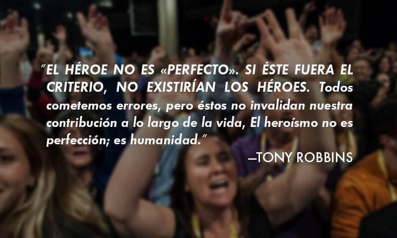 Foto Tony Robbins frase 6