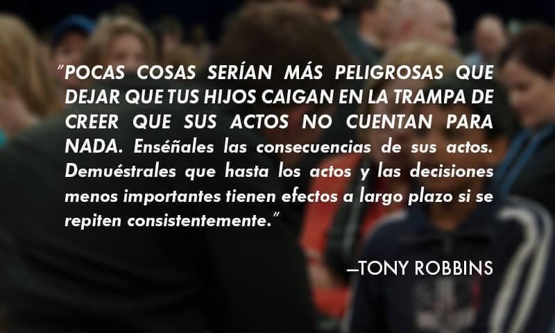 Foto Tony Robbins frase 7