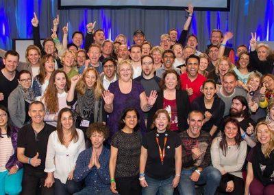 Tony Robbins UPW London