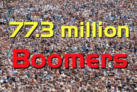 77 millones baby boomers