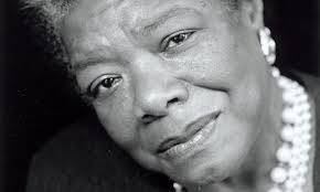 Homenaje a Maya Angelou en El Blog de Susana Rodríguez