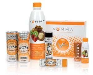 Vemma-Products