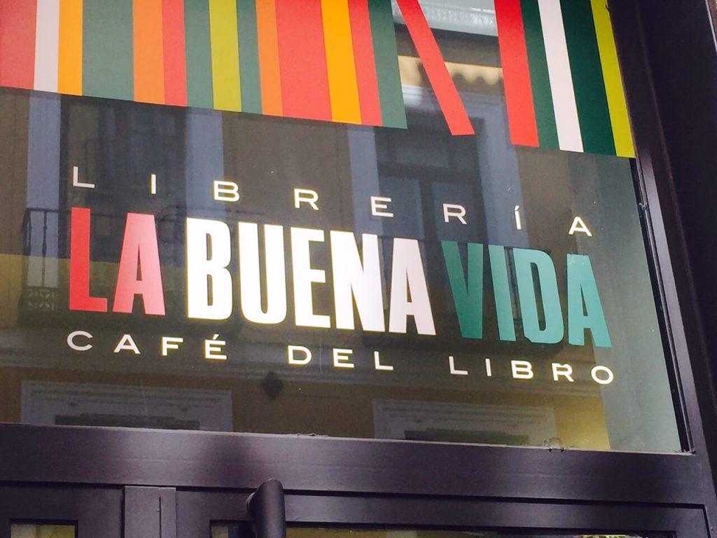 Presentación libro Cómo ganar dinero desde casa en Librería La Buena VIda