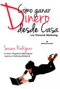 Cómo ganar dinero desde casa con Network Marketing