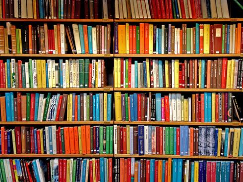 libros de mercadeo en red