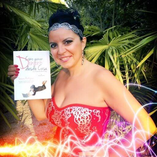 El blog de Susana Rodríguez http://susanarodriguez.net