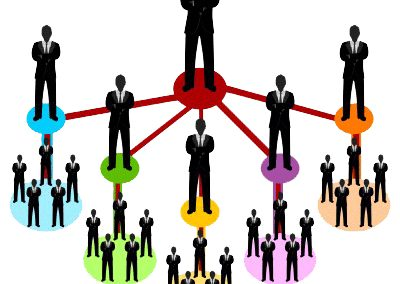 Multinivel y pirámide 8 diferencias legales