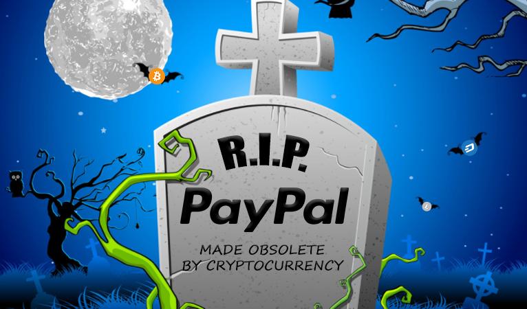 pagar con criptomonedas