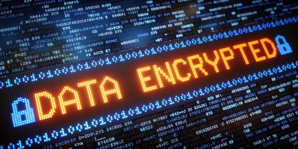 que es la criptografia