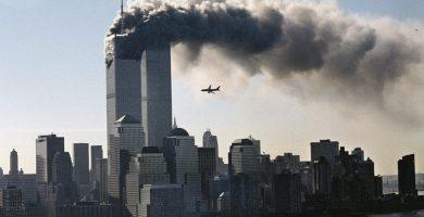 atentados terroristas 11S