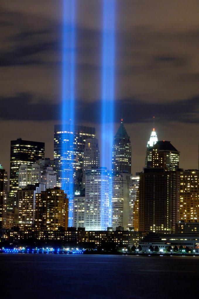 ataques terroristas 11S