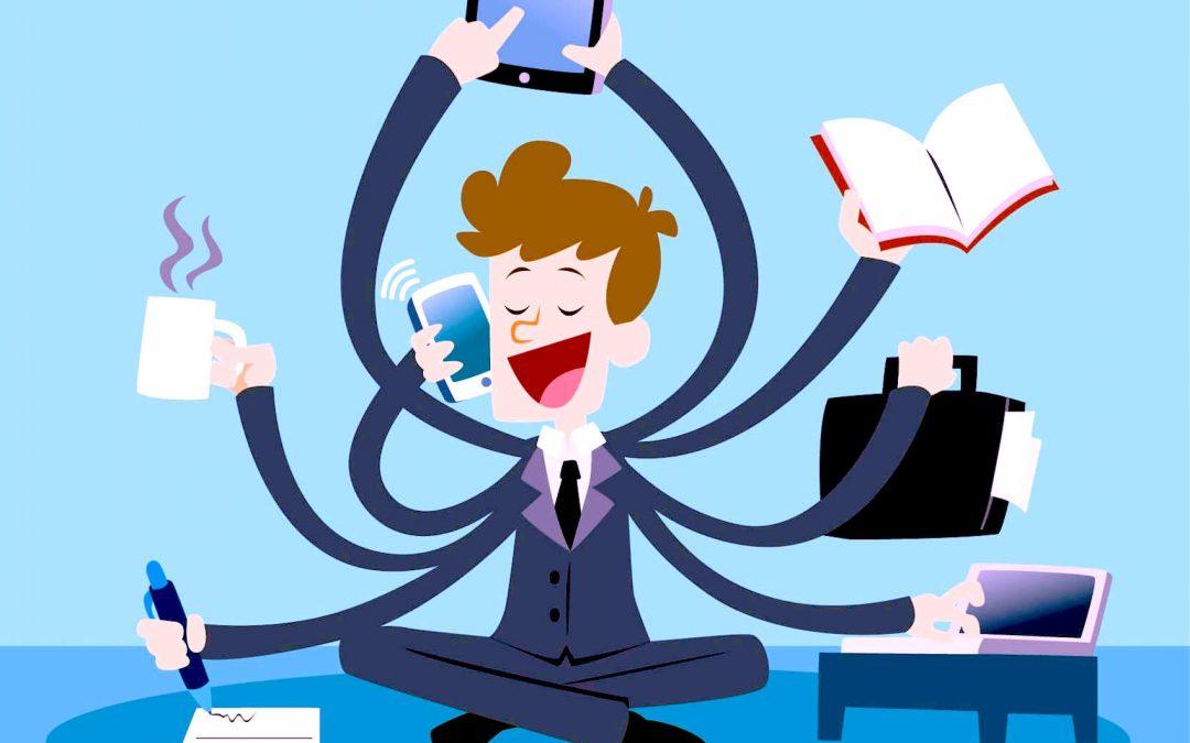 Networker : Cuándo interesa pasar de autónomo a sociedad