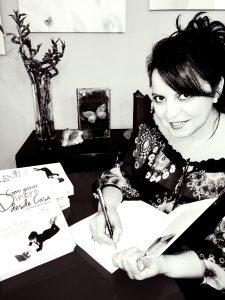 Libro Susana Rodríguez