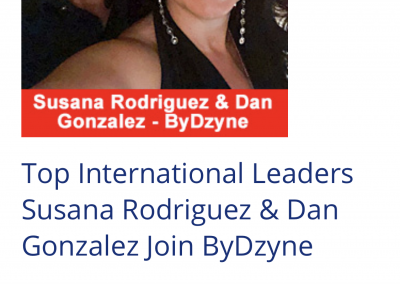 Susana Rodríguez en Business For Home