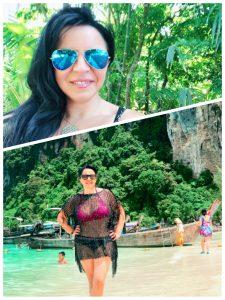 Susana Rodriguez en thailand