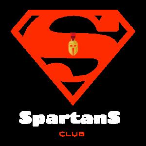 Club SpartanS Network Team