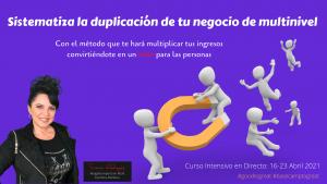 Curso Network Marketing
